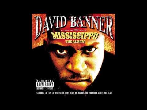 David Banner - Like A Pimp (Feat. Lil' Flip)