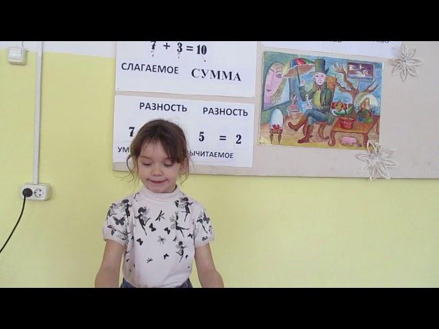 Изображение предпросмотра прочтения – ЕлизаветаАнисимова читает произведение «После дождя» А.Я.Яшина