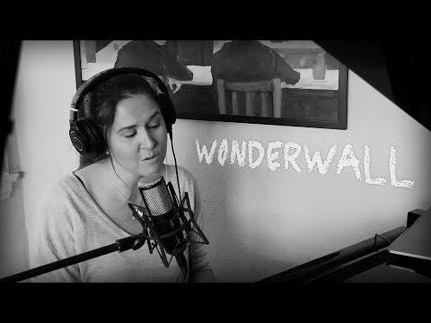 Aimee Nolte | Wonderwall By Oasis