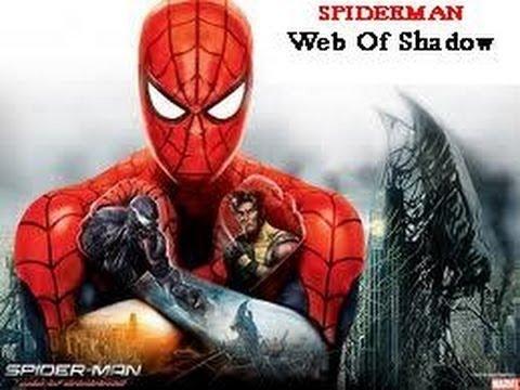 let 39 s play spider man le r gne des ombres voie rouge 4 la chatte noire youtube. Black Bedroom Furniture Sets. Home Design Ideas