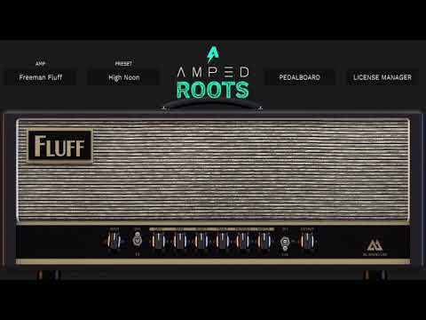 ML Sound Lab - Amped Roots Fluff