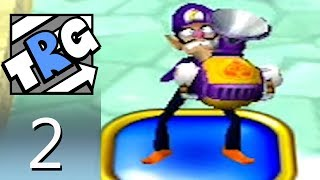 Mario Party 7 – Grand Canal [Part 2]