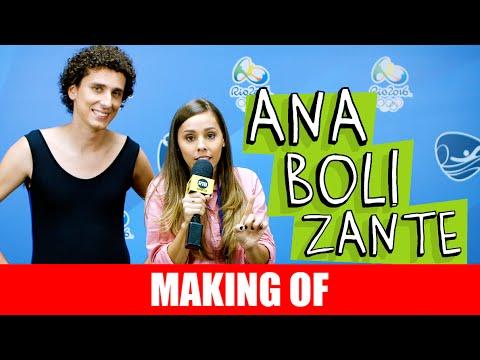 Making Of – Anabolizante