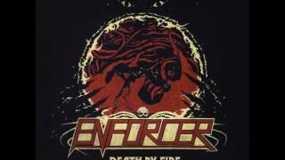 Enforcer - Death By Fire (2013)