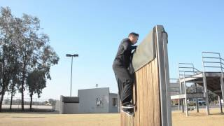Physical Agility Test (PAT) Walltips