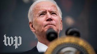 WATCH: Biden delivers remarks on global supply chain bottlenecks