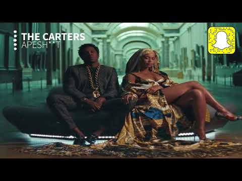 Beyonce & Jay-Z - APESH**T (Clean) - The Carters