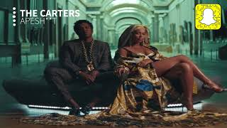 Baixar Beyonce & Jay-Z - APESH**T (Clean) - The Carters