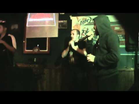 Metallica - Seek and Destroy Karaoke