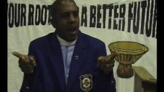 Rev Bonoyi - Jerusalem ikhaya lam