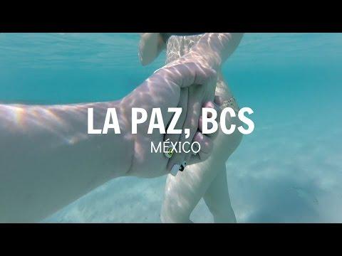 Descubriendo La Paz, B.C.S.