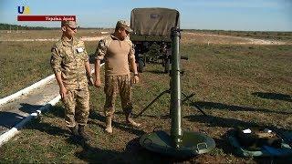 В Україні створять професійний сержантський корпус?>