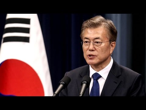 O'Donnell previews her interview with S. Korean President Moon Jae-in