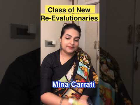 Class of Re-Evaluation