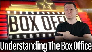 Understanding The Box Office, Opening Weekend Numbers And If A Movie Made Money Or Not thumbnail