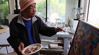 SAMELLA LEWIS : PIONEERING VISUAL ARTIST AND EDUCATOR