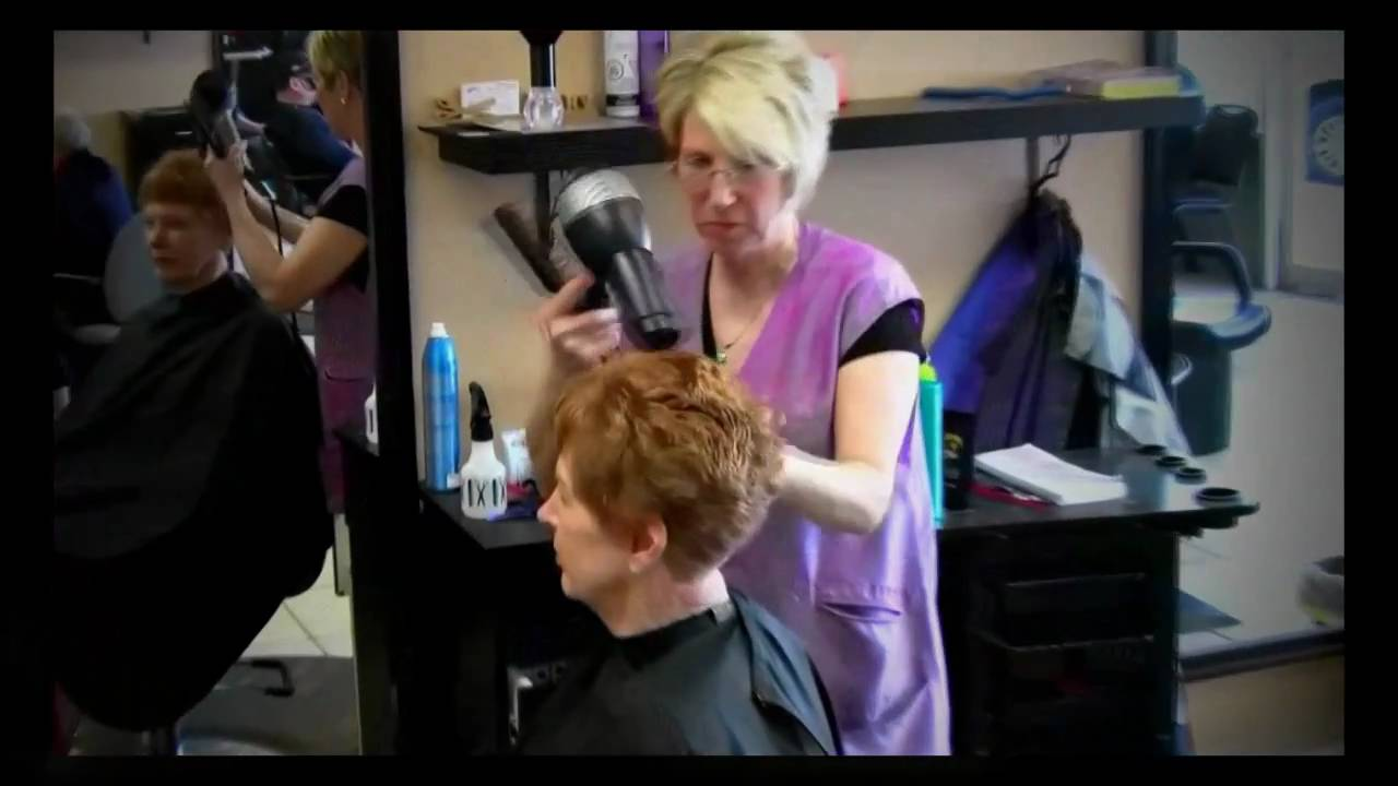 Ponca city hair salon genesis hair salon youtube for 9309 salon oklahoma city