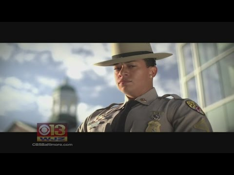 Md. State Police Classes Down By Half, Recruitment Is Priority