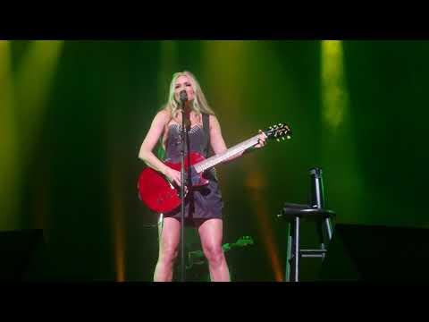 Jewel - Love Me, Just Leave Me Alone - Las Vegas, NV 3/31/18