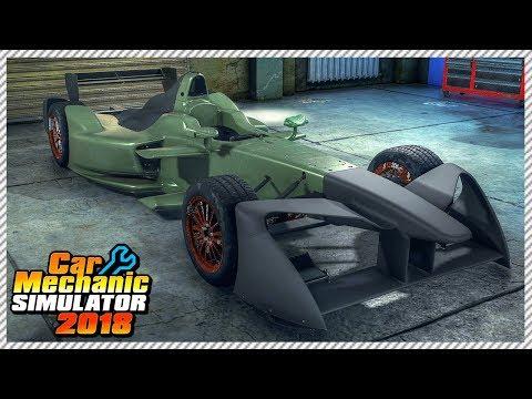 Car Mechanic Simulator 2018 Game Full Version Download