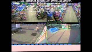 kamery Raszyn, monitoring Raszyn, telewizja przemysłowa CCTV