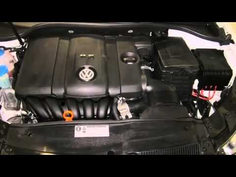 2011 Volkswagen Jetta SportWagen 2.5L SE w/PZEV