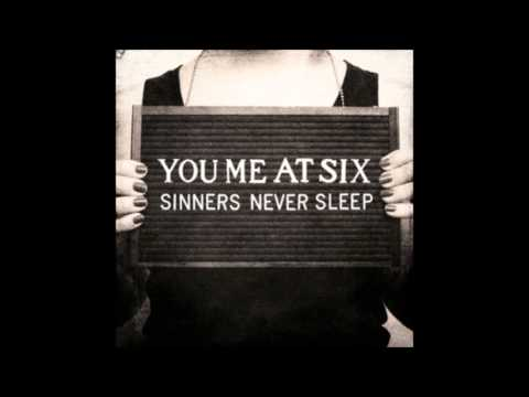 Bite My Tongue - You Me At Six (Feat. Oli...