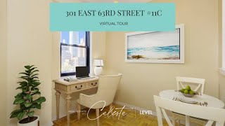 Lenox Hill Studio (Southern Exposure) Virtual Tour