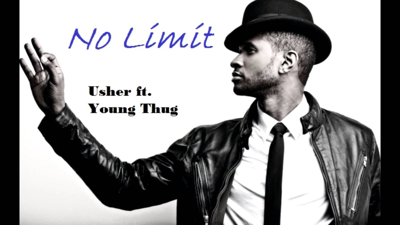 Usher ft. Young Thug - No Limit (Complete Song; Lyrics on the ...