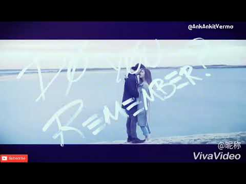 Justin bieber ft chainsmoker new video song  Do u Remember ???