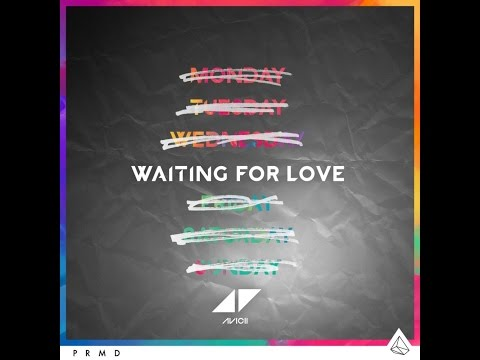 Avicii - Waiting For Love (Unofficial Music Video)