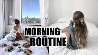 Get Ready With Me // Current Morning Routine