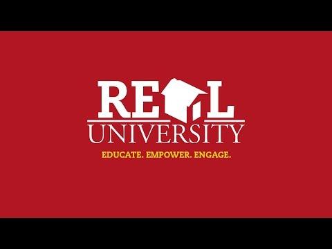 Real Estate Brokerage Part 1 of 3