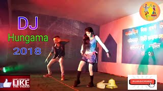New Dance 2018 || Dj Hungama || Recording Dance || hungama music