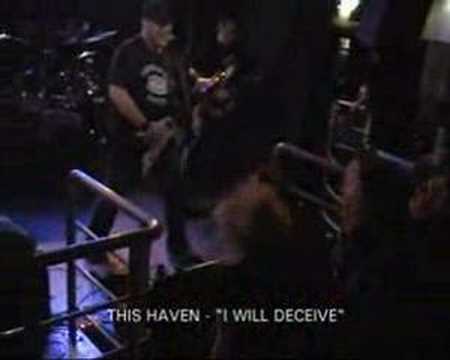 This Haven - I Will Deceive