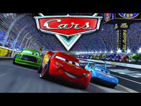 Cars Parti setleri