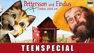 Pettersson und Findus - Findus zieht um - Teenspecial I Stefan Kurt I Marianne Sägebrecht