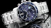fa8f62e8ee2 Relógio Invicta Pro Diver modelo 22321 ouro 18K - YouTube