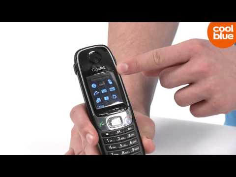 Gigaset C620 DECT serie productvideo (NL/BE)