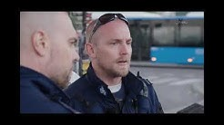 Poliisit - Känninen/kamoissa oleva isä pienten lasten kanssa.