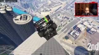NoThx Stream ~ GTA V Online #12