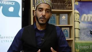 Comprendre l'Islam - Annonce 1