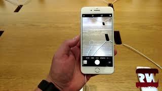 Типа знакомство с Apple iPhone 8 и 8 Plus