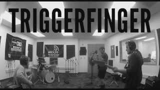 """The Ghoulies // """"Triggerfinger"""""""