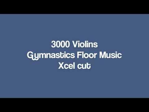 3000 Violins Floor Music