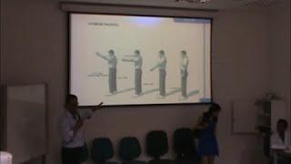 Acessibilidade em projetos de edificações - Givaldo Dias Campos