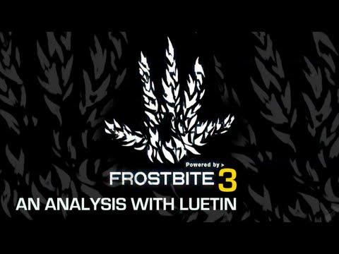 Battlefield 4: Frostbite 3 breakdown with Luetin