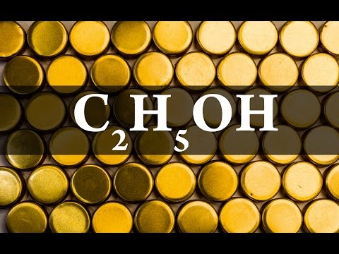 Несколько лайфхаков со спиртом. Химия –просто.