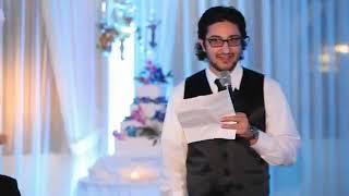 Terrible Wedding Speeches