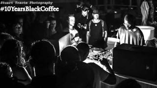 Black Coffee Feat Ribatone - Music Is The Answer (Enoo Napa Travellerz Mix)